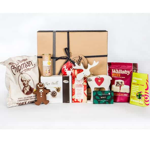 Gluten free hampers archives snowball fight negle Choice Image