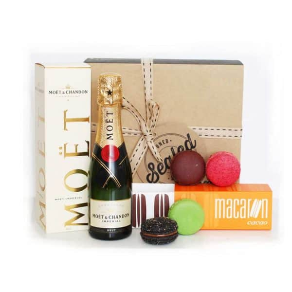 gourmet bundle gift hamper