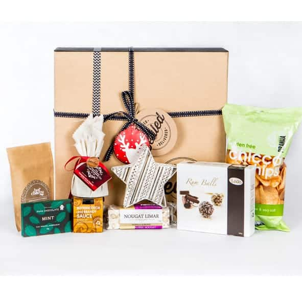 Buy christmas hampers and gifts online in australia brightest star gluten free negle Choice Image