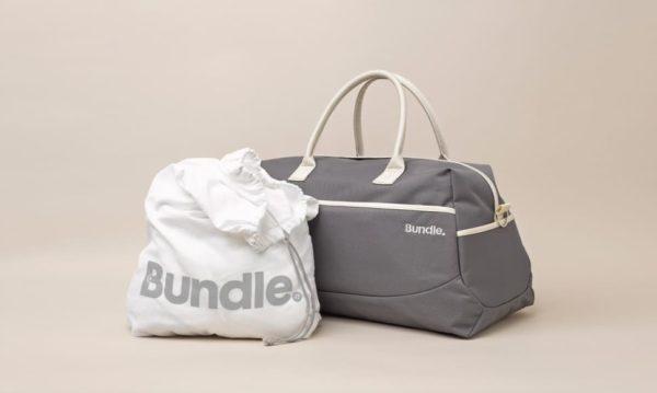 grey bundle gift bag signed sealed delivered