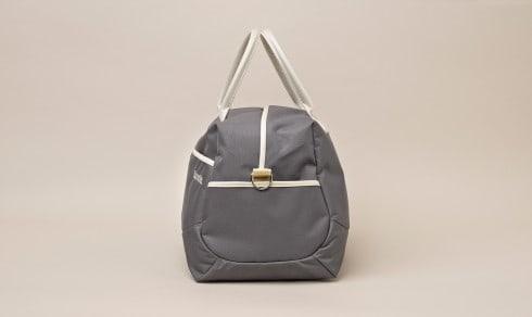 grey bundle gift bag