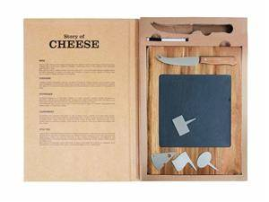 cheese lover hamper gift