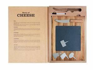 cheese lover hamper gift