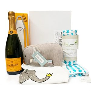 gift hamper for baby boy