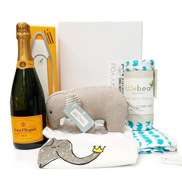 gift hamper for baby boy