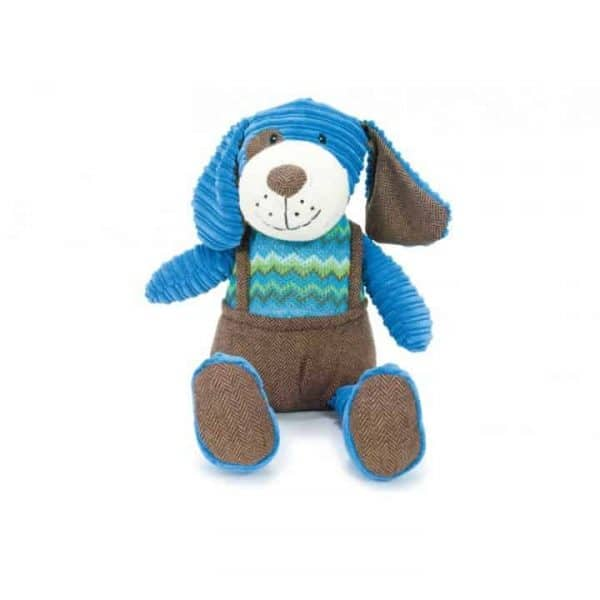 baby plush dog toy gift