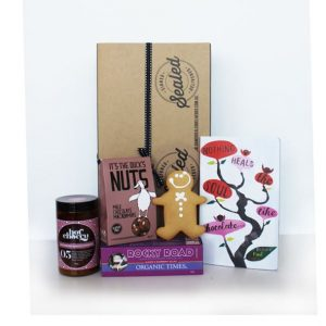 care package gift hamper