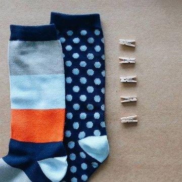 novelty sock gift