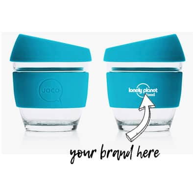 branded reusable cup gifts