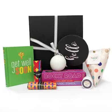 get well soon gift hampers