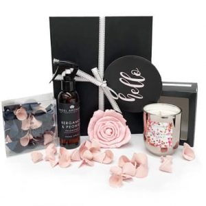 signed sealed and delivered gift hampers