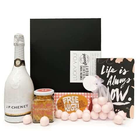 luxury online gift hampers
