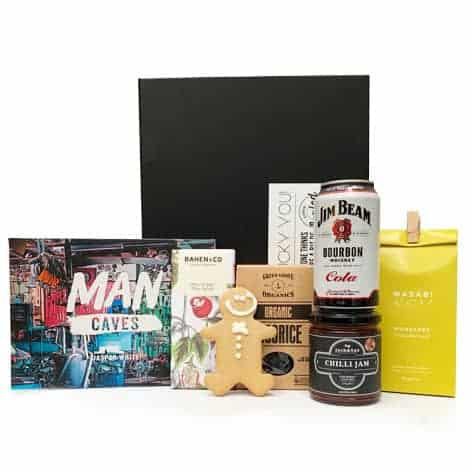 the ultimate man cave gift bundle