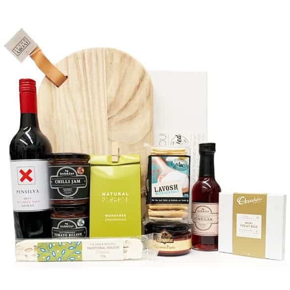 food and drink hampers