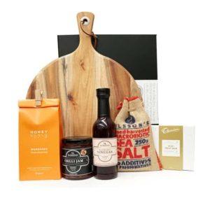 luxury gourmet gift hampers