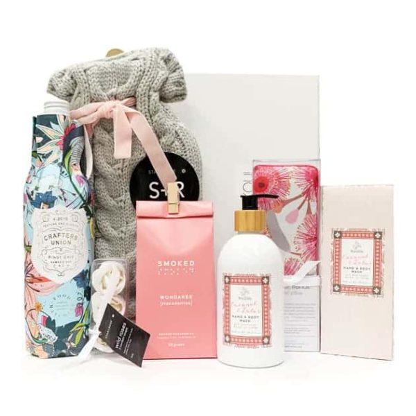best gift hamper for women