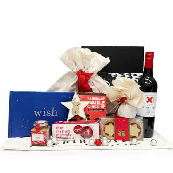 luxury christmas gift hampers melbourne