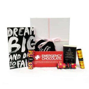 dream big gift hamper