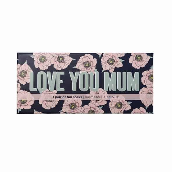novelty socks for mum